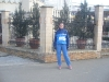 01.01.2009 Crosul Anului Nou - Baia Mare (Maramures)