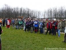 Cupa Szabolcs Nyírség ( 7-8 martie ) – Napkor (Ungaria)