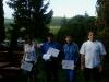 Cupa Busola de Aur + Campionatul National de Noapte 27-29.05.2011 – Cluj