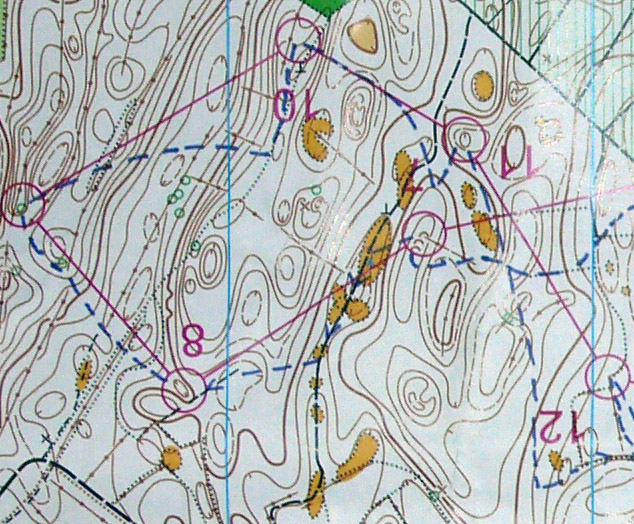 Eastern Orienteering Days - Magy Ungaria