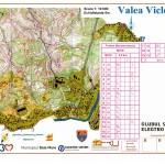 Trofeul Maramuresului Etapa I 15.08.2015 - Valea Vicleana