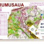 Trofeul Maramuresului Etapa II 16.08.2015 - Frumusaua