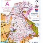 Campionatul Judetean de Orientare cu Mountain BIke 16.08.2015 - Frumusaua