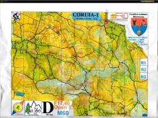 Campionatul National ULD 11.10.2015 - Coruia (Maramures)