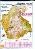Cupa Skore 05.12.2015 - Baia Mare