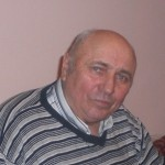In memoriam Racz Karoly 1