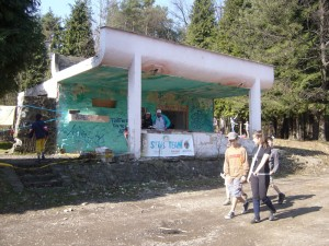 Cupa Primaverii 03.04.2011 – Baraj
