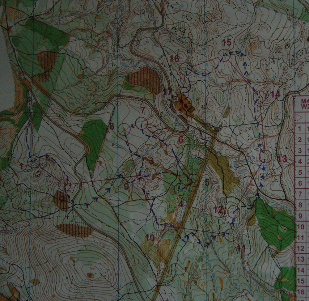 Cupa Postas 09-10.04.2011 - Pilisszentlélek (Ungaria) Etapa I