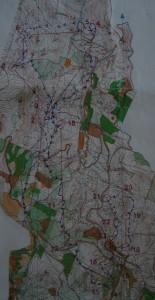 Cupa Postas 09-10.04.2011 - Pilisszentlélek (Ungaria) Etapa II