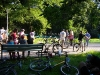 Campionatul National de Orientare cu Moutain Bike - Maramures