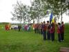 Campionatul National de Orientare Alba Iulia 2007