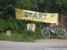 Cupa Romaniei Orientare cu Mountain Bike
